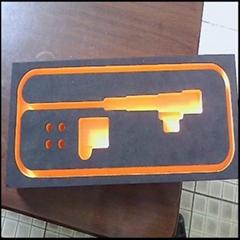 EVA熱壓包裝盒
