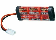 Battery for RC hobbies