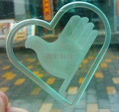 玻璃雕刻机