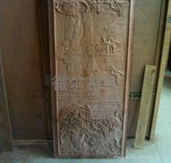 深圳制造木工雕刻机