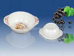 children's dinnerware melamine Bowl-HMTM1004