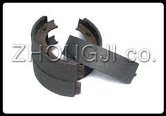 mercedes benz brake shoes 0024205820