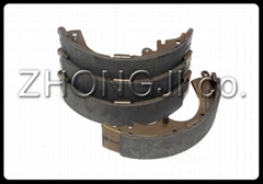 toyota brake shoes 0449526240