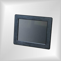 工业液晶监视器8.4寸