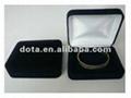 elegant leather jewelry box jewel case