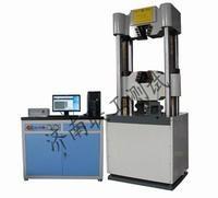 Electro Hydraulic Servo Universal Tensile Testing Machine/UTM/Universal Tester