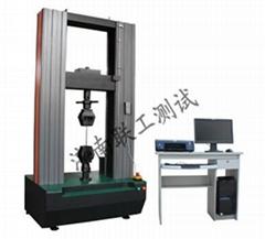 Computer Control Electronic Universal Tensile Strength Testing Machine/UTM