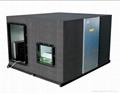 一体式系列全热交换器空气净化器