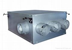 單向流中央新風管道式G系列新風換氣機