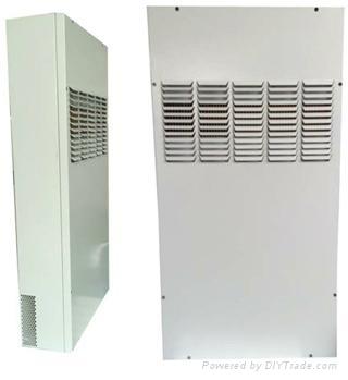 中央新风系统基站换热机空气净化器 1
