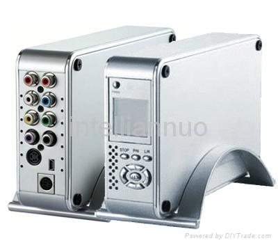 酒店硬盘播放器 2