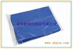 PVA擦車巾
