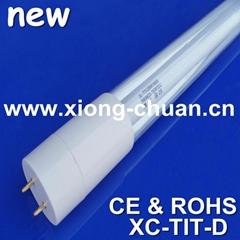 t8 to t5 energy saving fluorescent light
