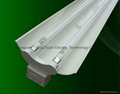T5 energy saving lamp with reflector