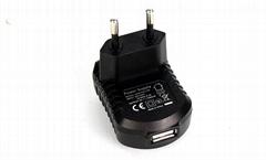 5V 1A USB Power Adapter