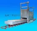 节能型台车炉