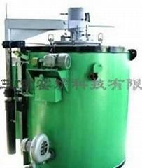 真空井式氮化炉