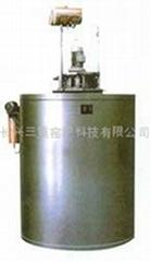 热处理铝合金保温炉