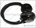 new style 2.4G wireless headphone wholesale