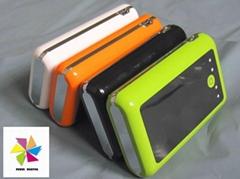 6600mAh portable usb charger