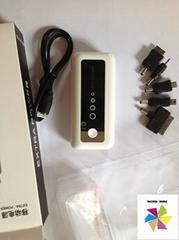 4400mAh battery