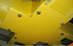 LP-GXCD—L系列铝合金光纤槽道