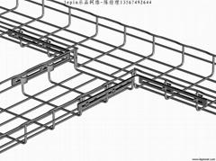 LP-GWQJ 钢网桥架 网格桥架
