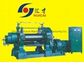 Two Roll Mixing Machine