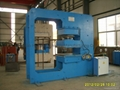 Ring Rubber Machine 2
