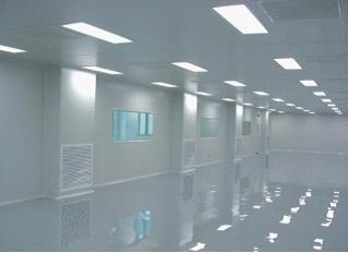 潔淨室 2