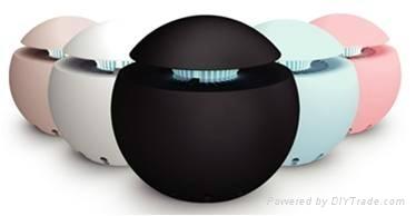 Mini Air Purifier Desktop Air Purifier Gpap 112 China