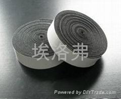 丁晴橡胶橡塑保温隔热胶带