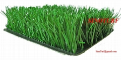 SOCCER artificial grass ( synthetic turf - artificial lawn )