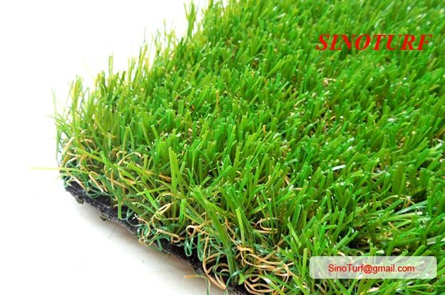 LANDSCAPING artificial grass ( synthetic turf - artificial lawn ) 1