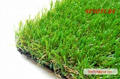 LANDSCAPING artificial grass ( synthetic turf - artificial lawn )