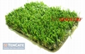 LANDSCAPING artificial grass ( synthetic turf - artificial lawn ) 4