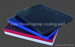2012 New laptop cooling pad