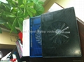 2012 New laptop cooling pad 3
