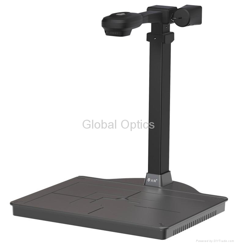 A3 /A4 document scanner for goverment agency 1