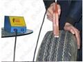 汽車輪胎雕花機