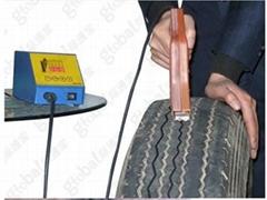 汽车轮胎雕花机