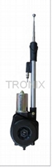 Fully automic car antenna TLA1037