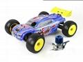 ZD Racing  Nitro Tr   y