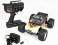 ZD Racing Brushless Electric Truck