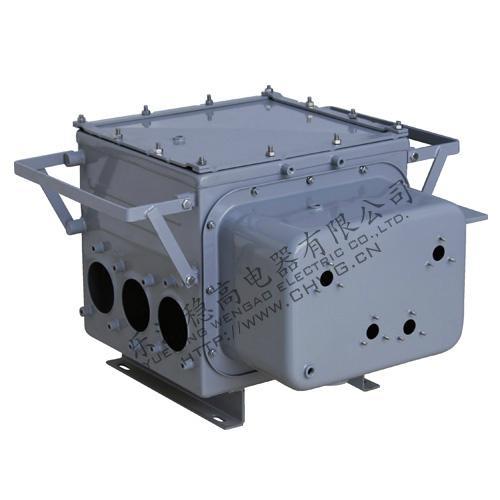 ZW20-12柱上看门狗断路器壳体 1