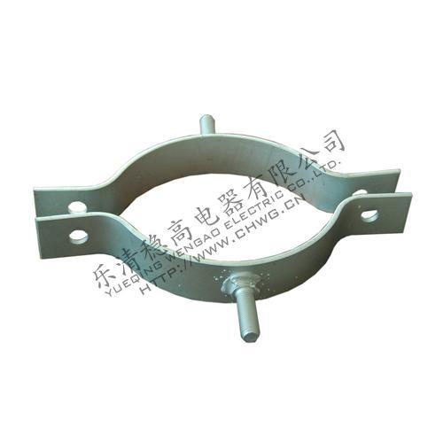 WGC-203控制器安装抱箍 1
