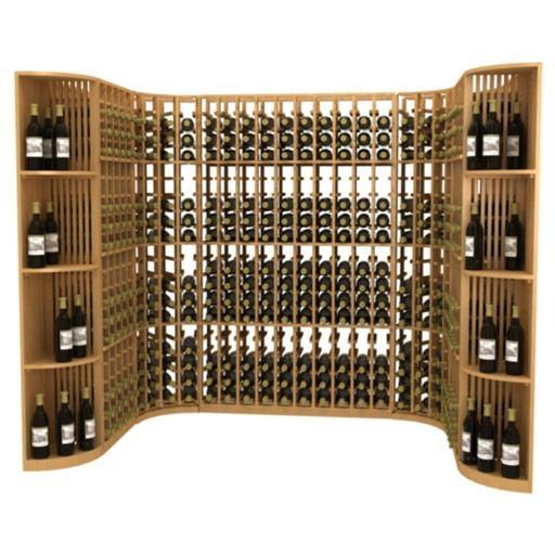实木酒架 4
