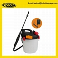 5L battery sprayer fence sprayer