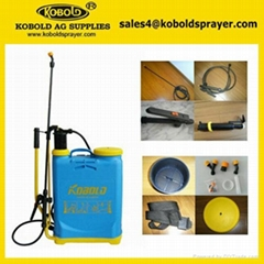 16L agriculture backpack sprayer