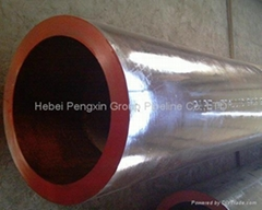 SA333,SEAMLESS ALLOY STEEL PIPE